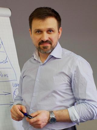 Морозов Дмитрий Александрович ЕЦРП